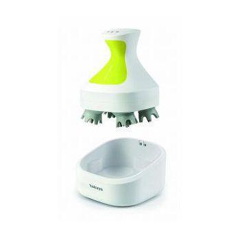 tokuyo 多功能洗頭洗臉SPA按摩器 (TH-300)