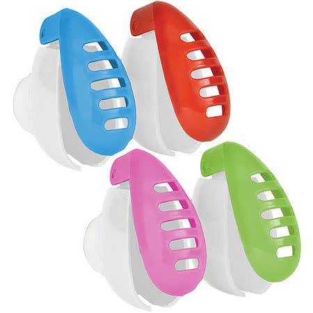 《TRAVELON》抗菌牙刷架