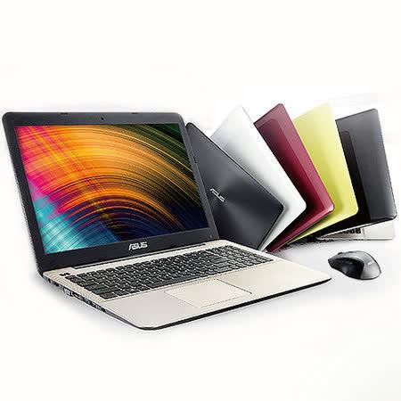 ASUS X555LB 15.6吋FHD I5-5200U 4G記憶體 1TB硬碟 NV 940 2G獨顯Win10(深棕)