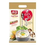 廣吉赤阪濃湯-野菇玉米 20g*10包/袋