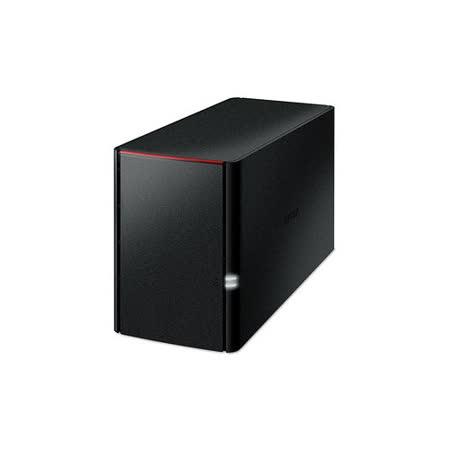 BUFFALO LinkStation 2Bay NAS 網路伺服器 - LS220DE