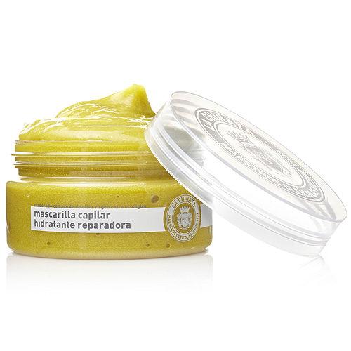 LA CHINATA 純淨天然加強修護髮膜250ml