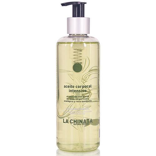 LA CHINATA 純淨天然橄欖精華按摩油250ml