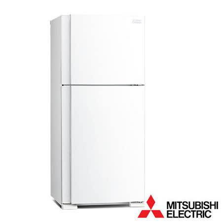 『MITSUBISHI』☆三菱 352L變頻2門電冰箱MR-FT35EH