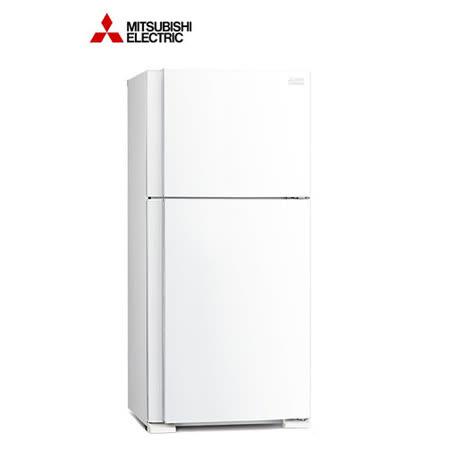 『MITSUBISHI』☆三菱 460L變頻2門電冰箱 MR-FT46EH