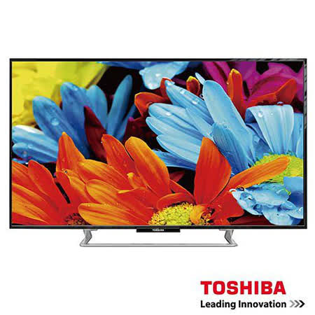 TOSHIBA東芝43吋液晶顯示器+視訊盒43P2550VS