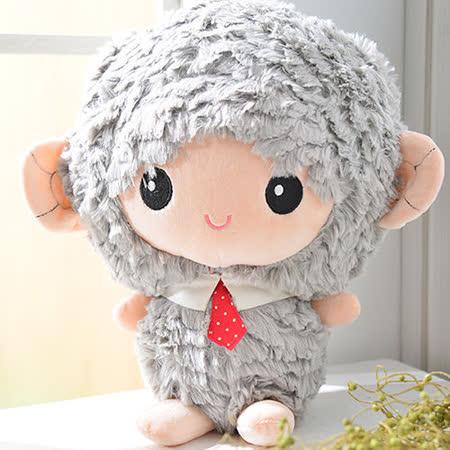 義大利Fancy Belle《QQ棉花羊-男》