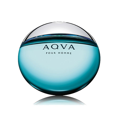 BVLGARI 寶格麗 AQVA 水能量男性淡香水 TESTER包裝 (100ml)