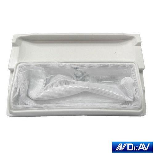 【洗衣機濾網】國際N.L(大)洗衣機棉絮袋濾網(NP-001)