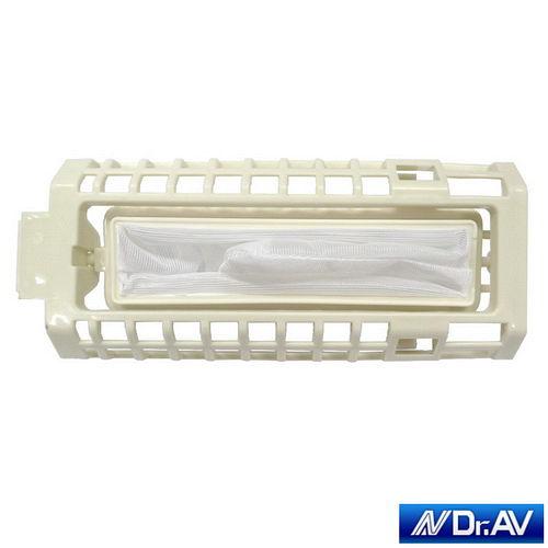 【洗衣機濾網】國際雙槽(NHN2)洗衣機棉絮袋濾網(NP-003)