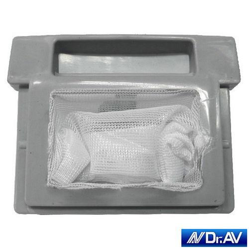 【洗衣機濾網】三洋SYL(小)洗衣機棉絮袋濾網三人組(NP-010-3)