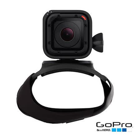 【GoPro】多用途固定帶組AHWBM-001(忠欣公司貨)