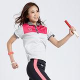 【Vallatno Leo】女版運動套裝-短衣長褲(VS4232-09+VW3401-14)