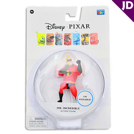 【迪士尼-皮克斯收藏系列】收藏公仔-超人特攻隊 超能先生 PX00040