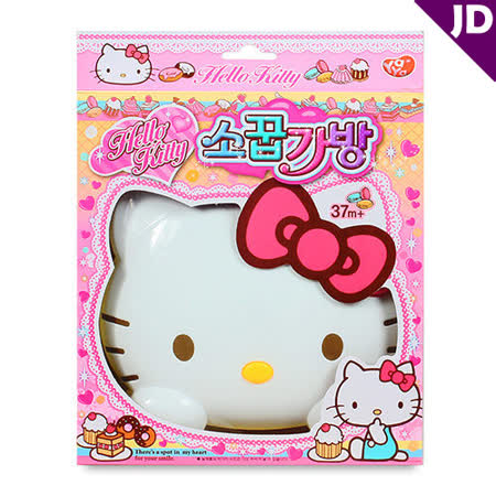 【Hello Kitty】KT 手提盒廚房組 KT19489