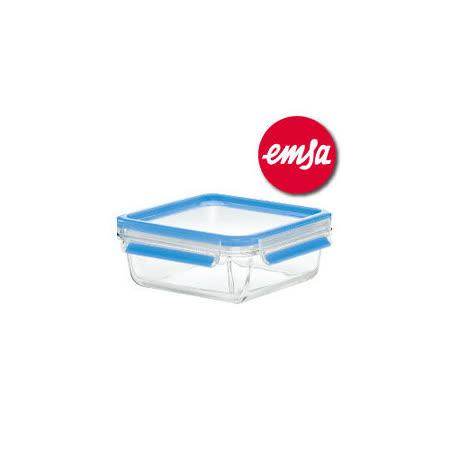 德國EMSA玻璃保鮮盒 #513919 / 0.9L