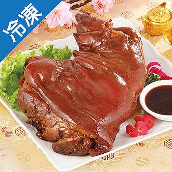佳佳萬巒豬腳1350g+-5%/盒(年菜)