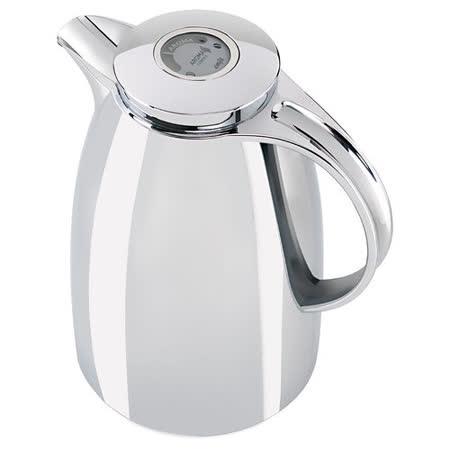 (香氛壺系列)EMSA真空保溫壺 2.0L 時尚銀