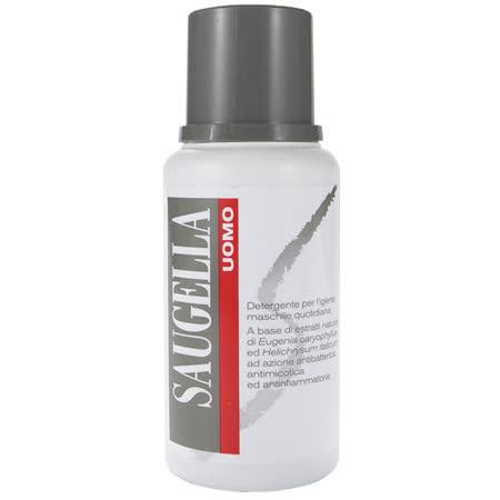 【買1送1】Saguella 賽吉兒男性專用沐浴拿鐵200ml 隨機再送50mlX1瓶
