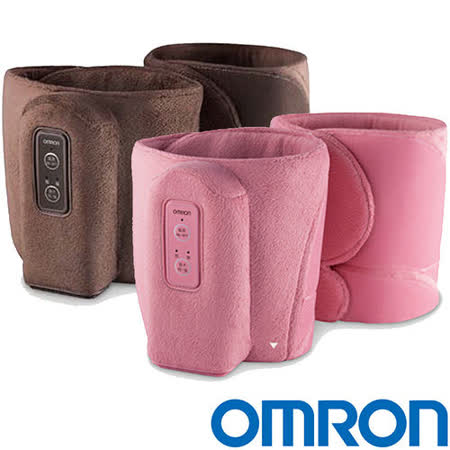 OMRON 歐姆龍氣動式小腿按摩器(HM-253)