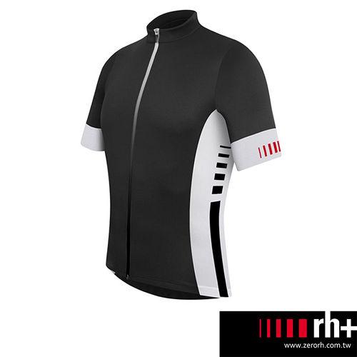 ZeroRH 義大利 INFINITY自行車衣 ~黑白、黑黃、紅色、白綠~ ECU0246