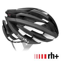 ZERORH+ 自行車安全帽 ZY系列 (黑/白) EHX6055 03