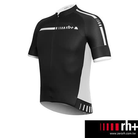 ZeroRH+ 義大利HEXAGON專業自行車衣(男) ●白色、黑色● ECU0282