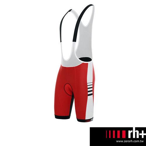 ZeroRH 義大利Legend 吊帶自行車褲 ~黑白、紅色、黑黃、黑綠、黑橘~ ECU0