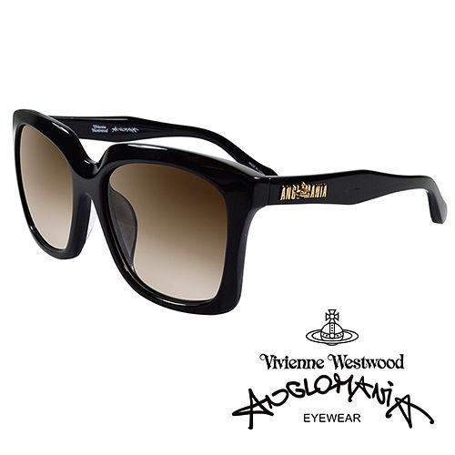 Vivienne Westwood 英國Anglomania太陽眼鏡~英倫龐克 LOGO