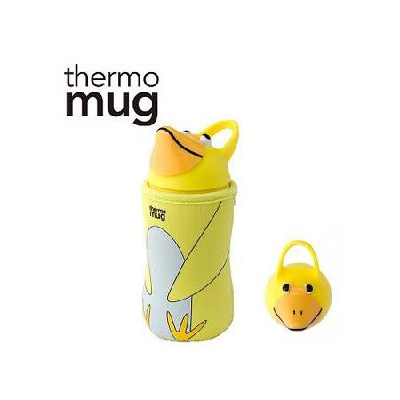 日本品牌 thermo mug 兒童/子供用動物水壺 - 小雞.