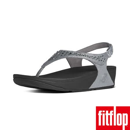 FitFlop™- (女款)NOVY™ SANDAL-錫色