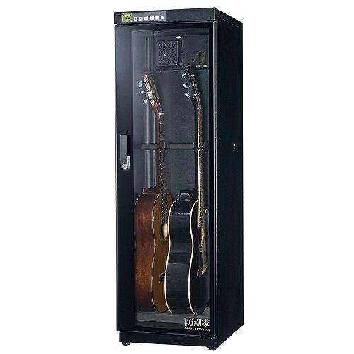 防潮家215公升吉他貝斯專用防潮箱FD-215AG