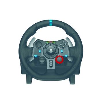 普雷伊 PS4/PS3/PC《羅技G29方向盤》(無附贈排檔桿)