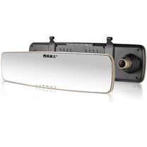 攝錄王 Z5++ Plus 微曲面後視鏡 5吋螢幕 1080P高畫質 行車記錄器 (送8G Class10記憶卡)