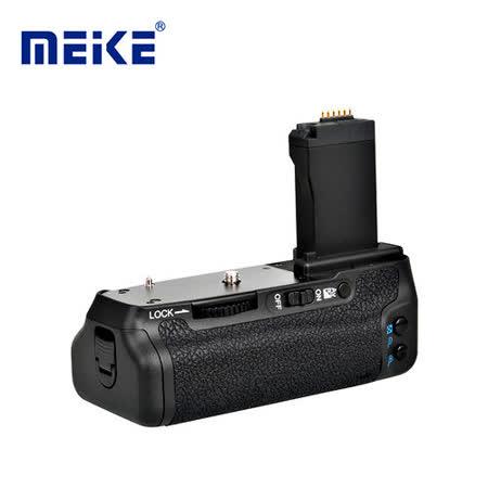 Meike 美科 Canon 750D/760D 垂直手把 (BG-E18) 公司貨