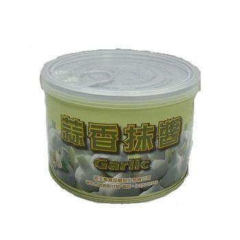 菊花牌 蒜香抹醬420g