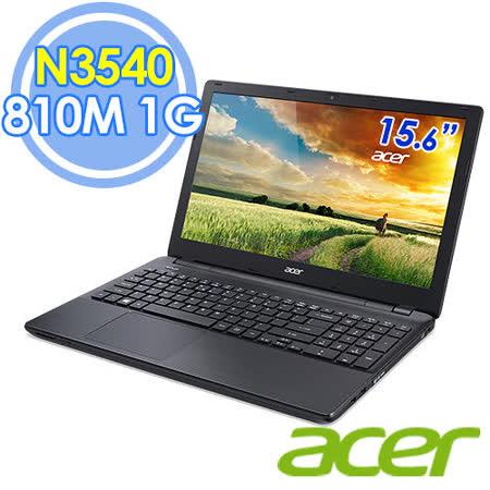 Acer E5-511G-P5EV 15.6吋 N3540 四核 獨顯 Win8.1 筆電–送復古小桌扇