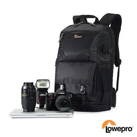 Lowepro 羅普 Fastpack BP 250 AW II 飛梭 包 雙肩 攝影背包 後背 電腦包(立福公司貨)