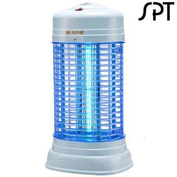 尚朋堂 15W電子捕蚊燈 SET-3315