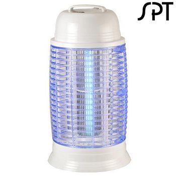 尚朋堂 10W電子式捕蚊燈 SET-2010