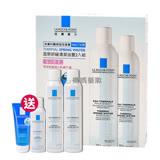 理膚寶水全面修復霜40ml送多容安泡沫洗面乳3mlX6包(S70010174)