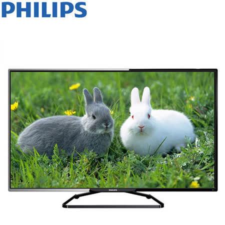 [促銷] PHILIPS飛利浦 32吋LED液晶顯示器+視訊盒(32PHH5200)含運送,不含基本安裝