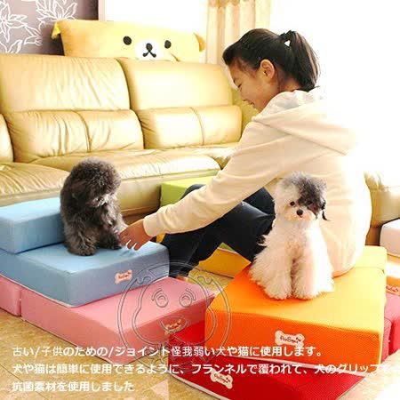 日系Petstyle寵物折疊樓梯長67寬39cm