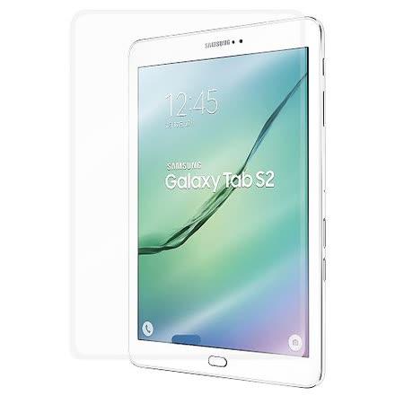 D&A Samsung Galaxy Tab S2 8.0 Wi-Fi版專用日本原膜HC螢幕保護貼(鏡面抗刮)