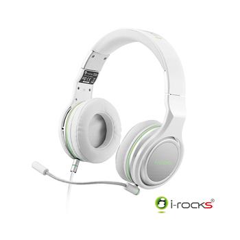 i-Rocks IH05電競耳機