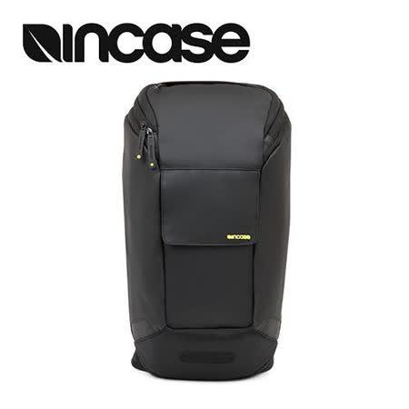 【INCASE】Range Backpack 15吋 經典後背包 (黑)