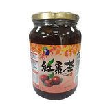 韓客蜂蜜紅棗茶1kg