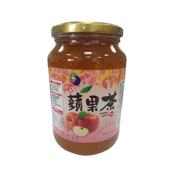 韓客蜂蜜蘋果茶1kg