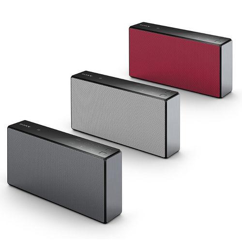 SONY 高音質NFC藍芽喇叭 SRS~X55