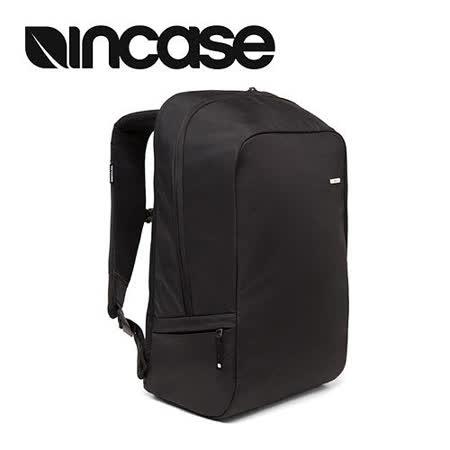 【INCASE】ICON Compact Pack 15吋 簡約輕巧筆電後背包 (黑)